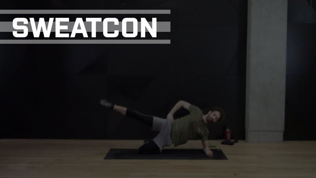SWEATCON - ALEX - Jun 20