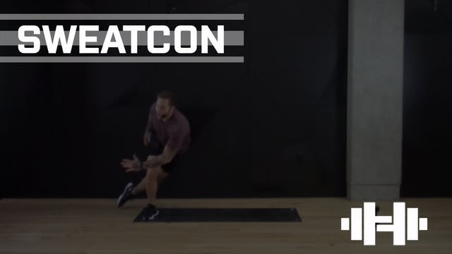 SWEATCON - BRENT May 19
