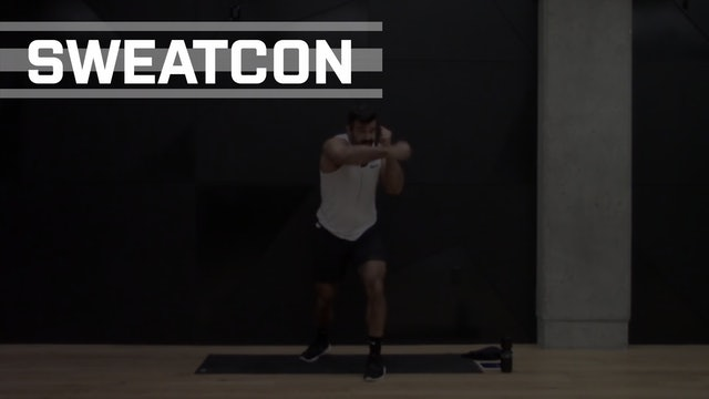 SWEATCON TKO - ANIL Apr 25