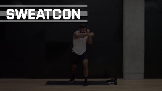 SWEATCON TKO - ANIL Apr 25