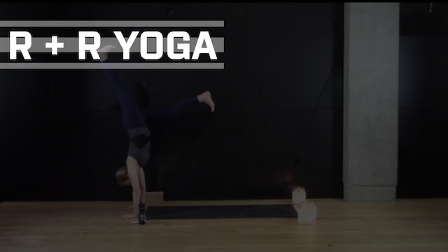 R+R YOGA - LUCY May 24