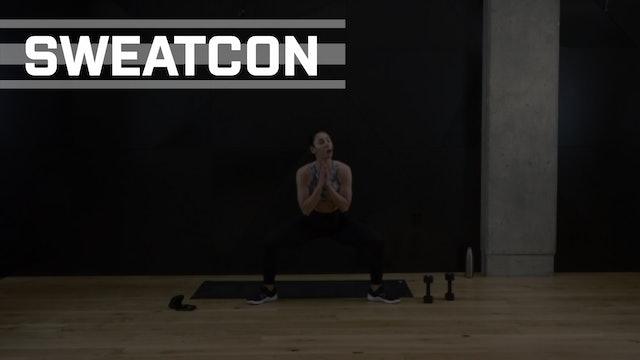 SWEATCON - KANDIS JUN 13