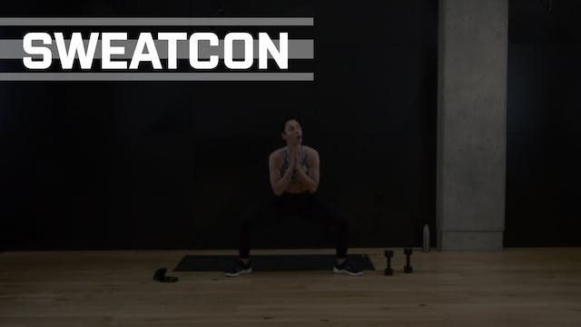 SWEATCON - KANDIS JUN 13