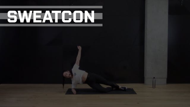 SWEATCON- KANDIS
