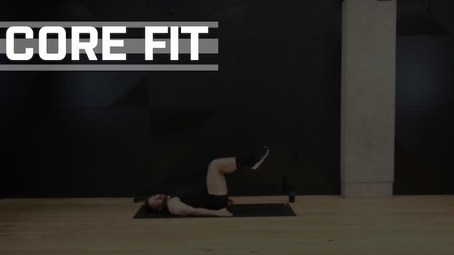 CORE FIT - MARCO - Jun 19