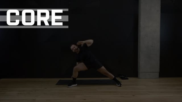 20 MIN CORE CIRCUIT - MARCO JUN 11