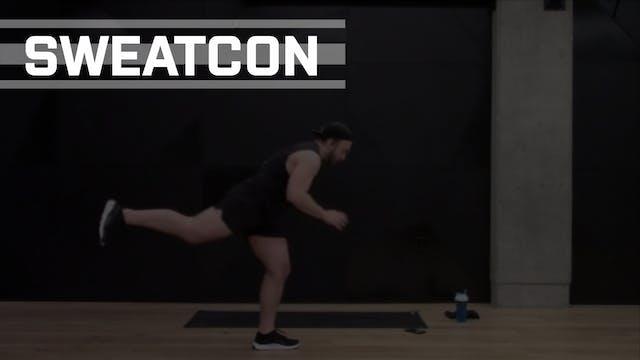 SWEATCON - MARCO Apr 16