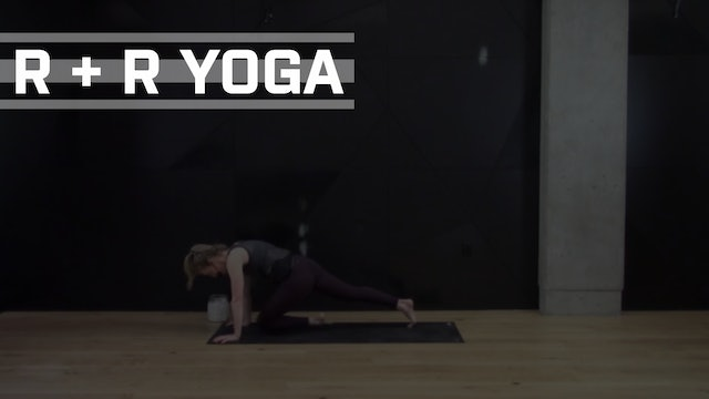 R+R YOGA - LUCY May 19