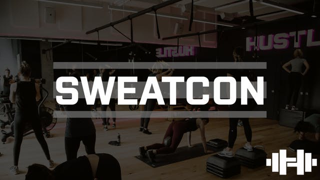 SWEATCON - MIKAELA May 3
