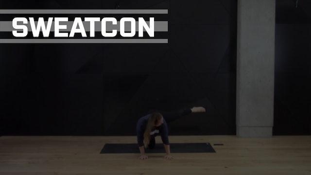 SWEATCON - VANESSA MAY 15