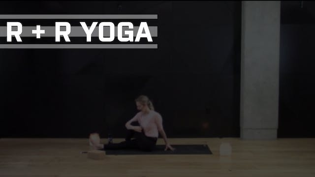 R+R YOGA - LUCY May 12