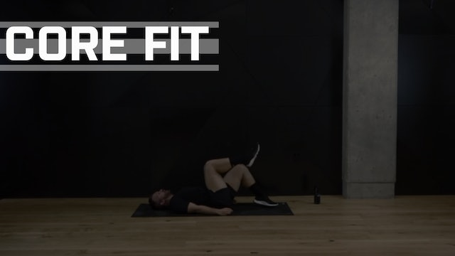 CORE FIT - MARCO - Jun 24