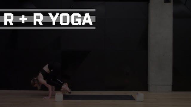 R+R Yoga - LUCY Apr 16