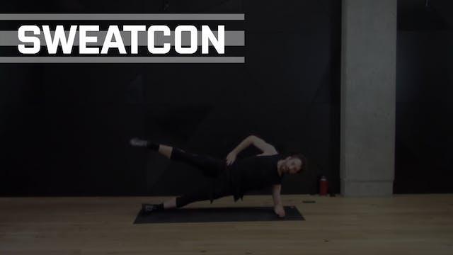 SWEATCON - ALEX May 11