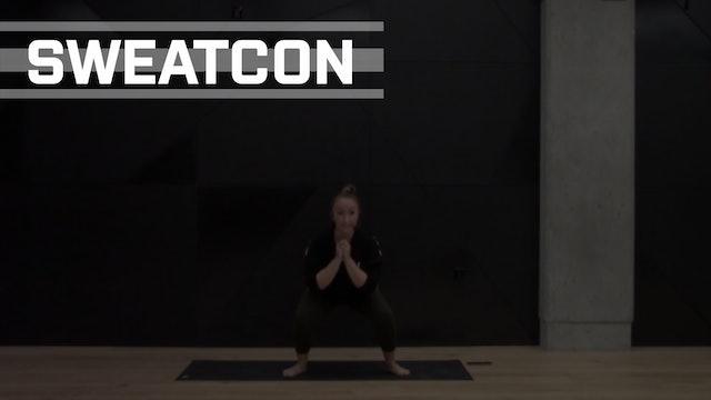 SWEATCON - VANESSA Apr 24