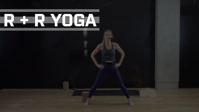 R+R YOGA - LUCY May 5