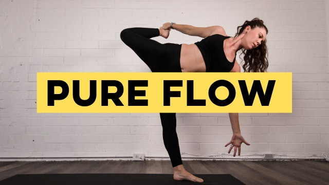 Pure Flow