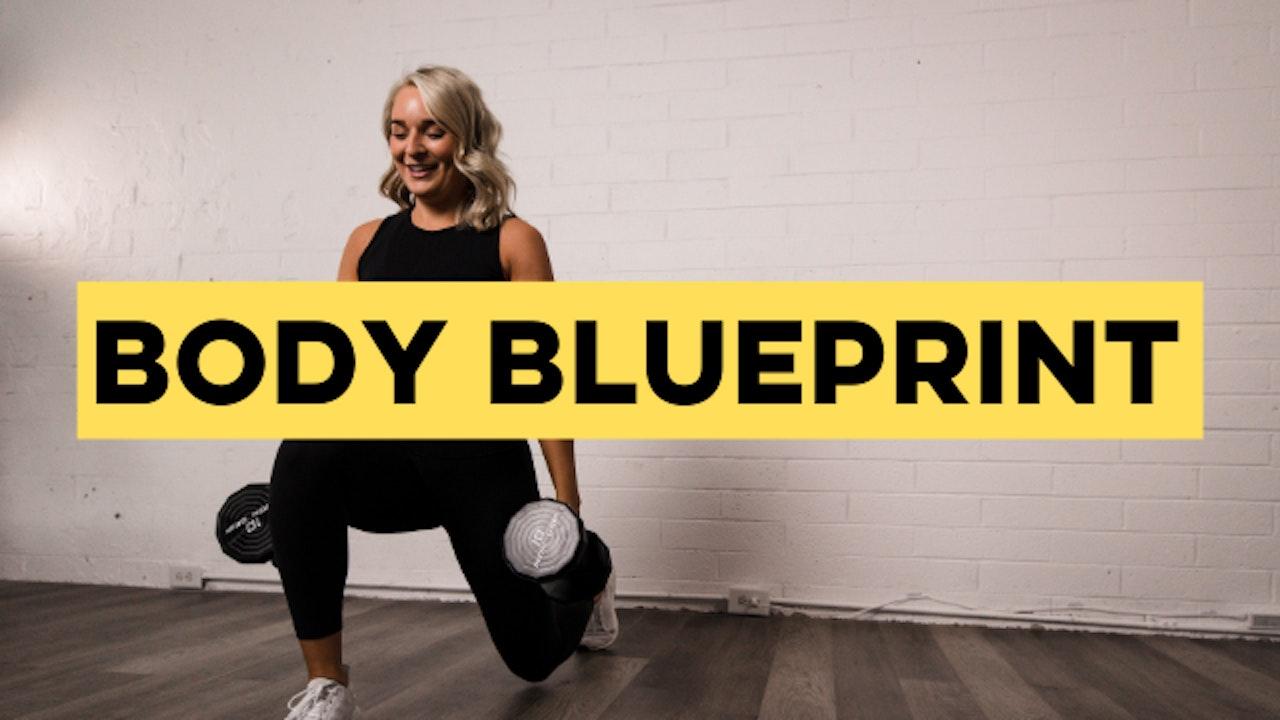 Body Blueprint