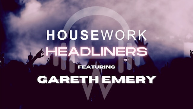 34 MIN GARETH EMERY FULL BODY