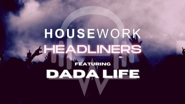 30 MIN DADA LIFE FULL BODY WITH SLIDERS