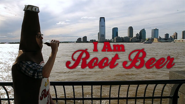 I Am Root Beer