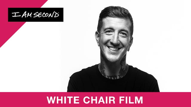 Austin Carlile - White Chair Film - I Am Second