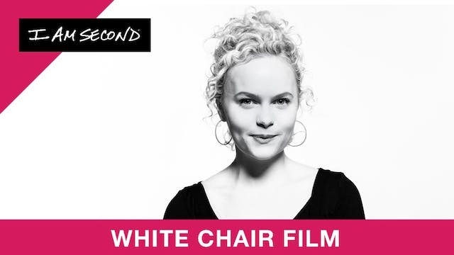 Amanda Jane Cooper - White Chair Film