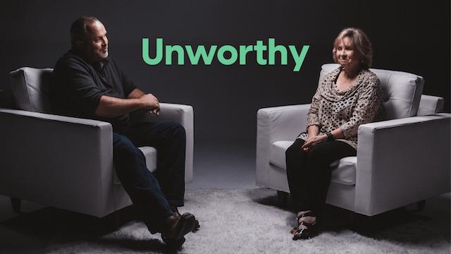 I Am Second Conversations - Unworthy