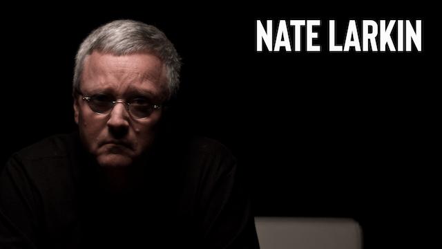 Nate Larkin White Chair Film (Season 1)