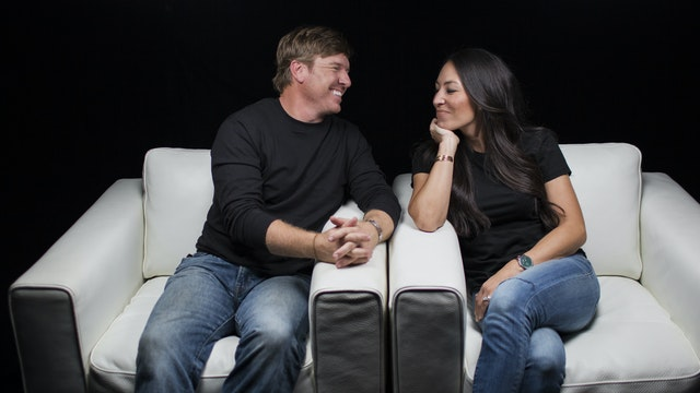 The Gaines White Chair Film (Season 8)