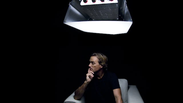 Michael W Smith White Chair Film (Season 4)