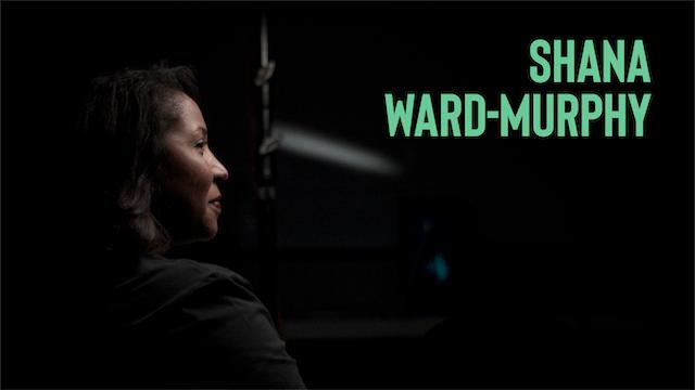 Shana Ward-Murphy White Chair Film (Season 1)