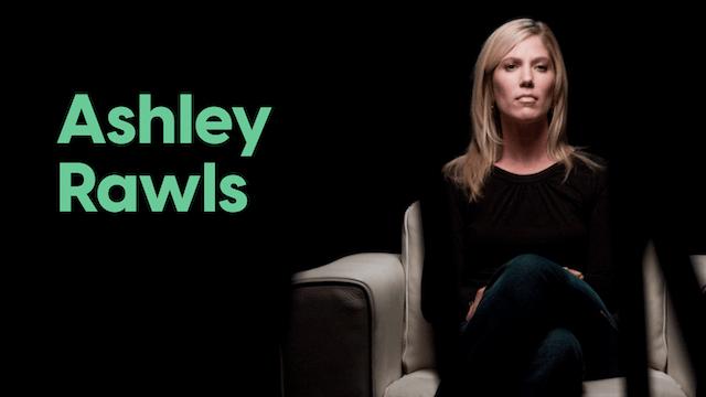 Ashley Rawls White Chair Film ( Season 1)