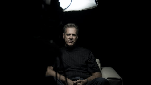 John Meador White Chair Film (Season 1)