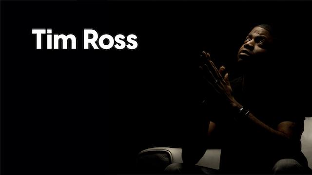 Tim Ross White Chair Film (Season 3)