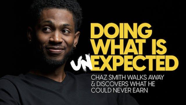 Chaz Smith