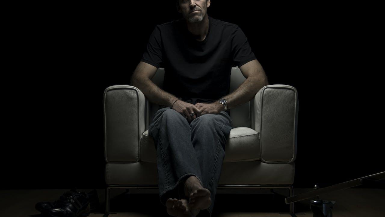 Pete Briscoe White Chair Film (Season 1)