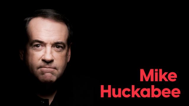 Mike Huckabee White Chair Film (Season 2)