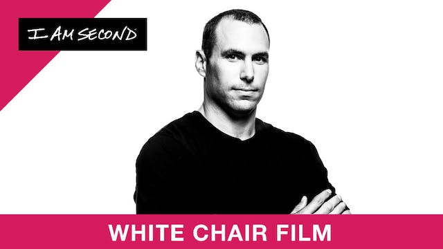 Paul Goldschmidt - White Chair Film - I Am Second