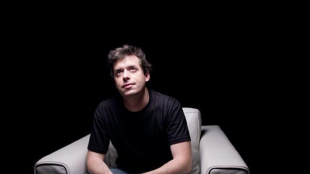 Doug Bender White Chair Film (Season 5)