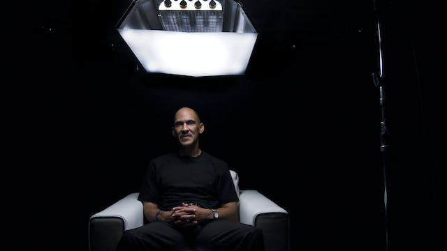 Tony Dungy White Chair Film (Season 2)