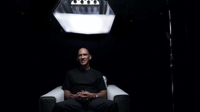 Tony Dungy White Chair Film (Season 2)