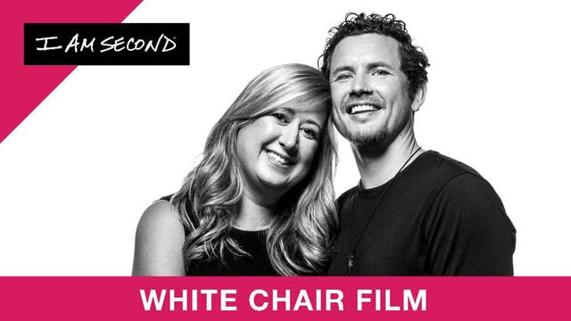 Michael Ketterer - White Chair Film - I Am Second