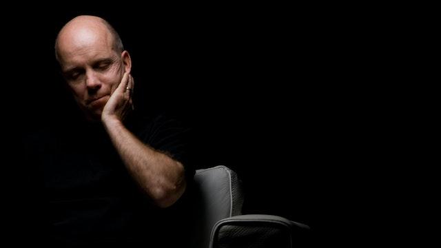 Scott Hamilton White Chair Film (Season 5)