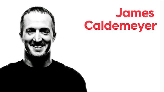 James Caldemeyer White Chair Film (Season 3)