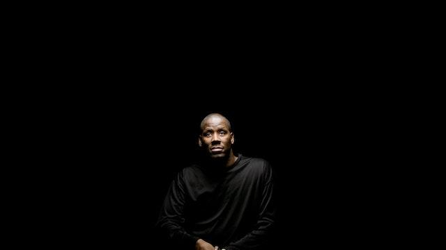 Tyrone Flowers White Chair Film (Season 4)