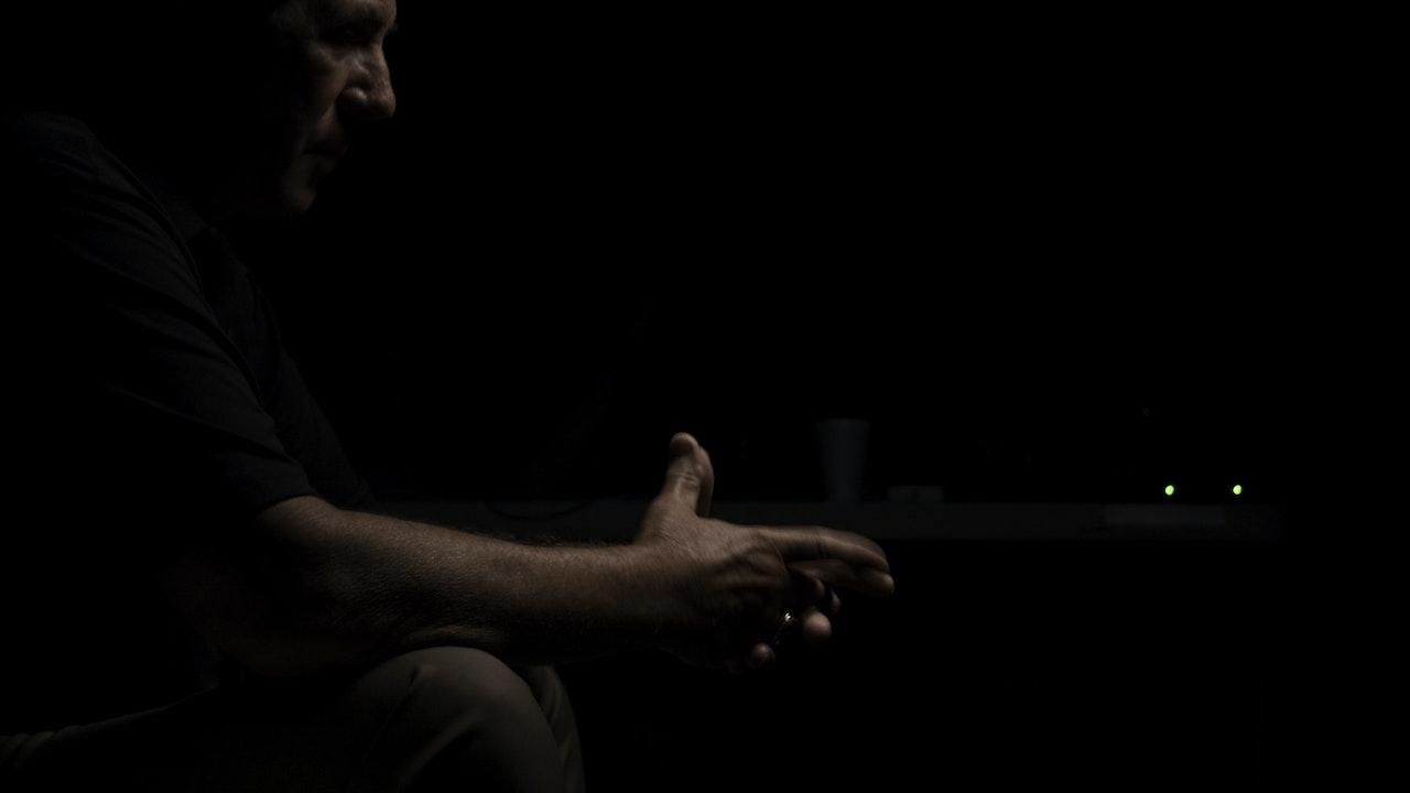 Darrell Waltrip White Chair Film (Season 1)