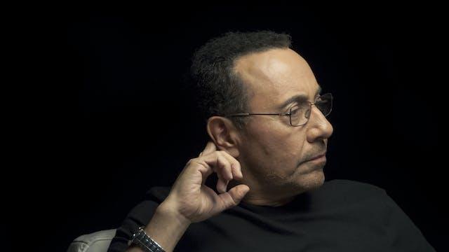 Fernando Arau Película en la Silla Blanca (Temporada 7)