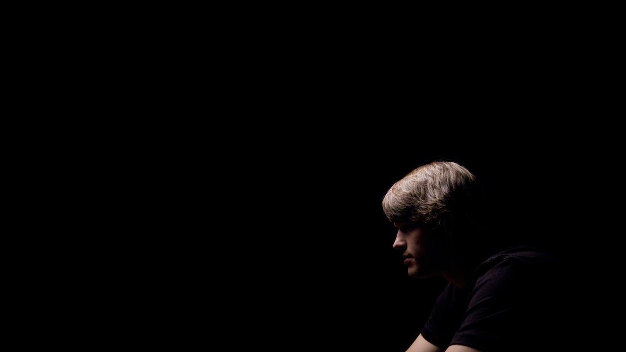 Clayton Kershaw White Chair Film (Season 5)