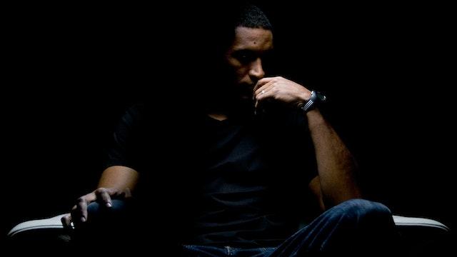 Wayne Simien White Chair Film (Season 4)